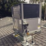 rooftop residential ac
